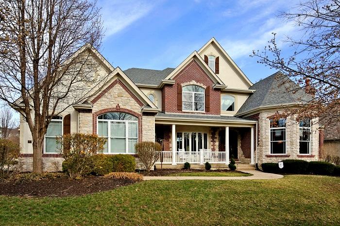 Amazing Saint Charles Missouri Real Estate Listings Janet Mcafee Download Free Architecture Designs Remcamadebymaigaardcom